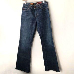 AG Jeans The Fillmore Boot Cut Denim